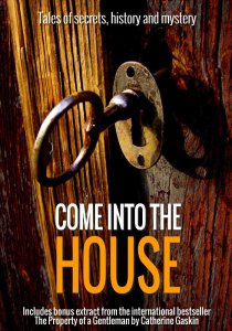 come into the house