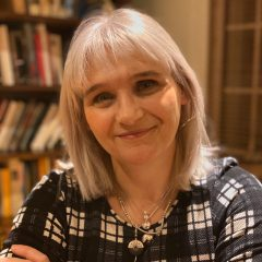 Pauline Clooney – Author and Teacher
